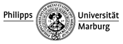 Logo Phillips Universität Marburg